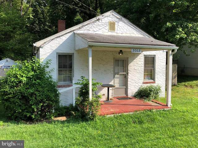 2002 Owens Road, OXON HILL, MD 20745 (#MDPG590188) :: SURE Sales Group