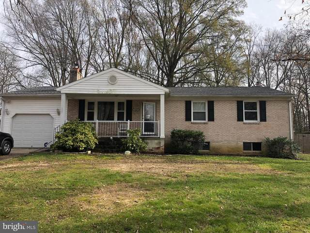 13015 Hickory Avenue, WALDORF, MD 20601 (#MDCH219850) :: Advance Realty Bel Air, Inc