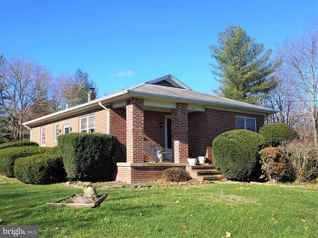 120 Hopewell Road, CHURCHVILLE, MD 21028 (#MDHR254738) :: Advance Realty Bel Air, Inc