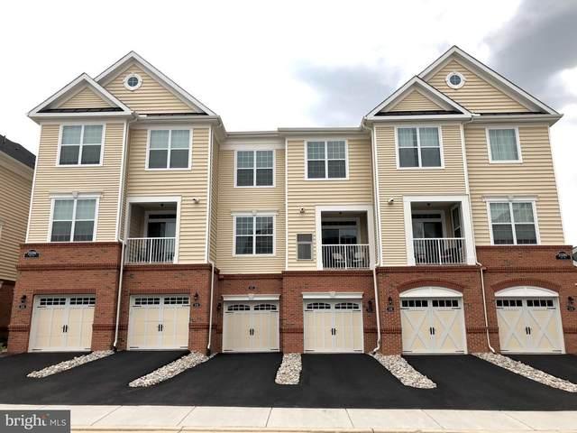 23286 Southdown Manor Terrace #115, ASHBURN, VA 20148 (#VALO426844) :: The Redux Group