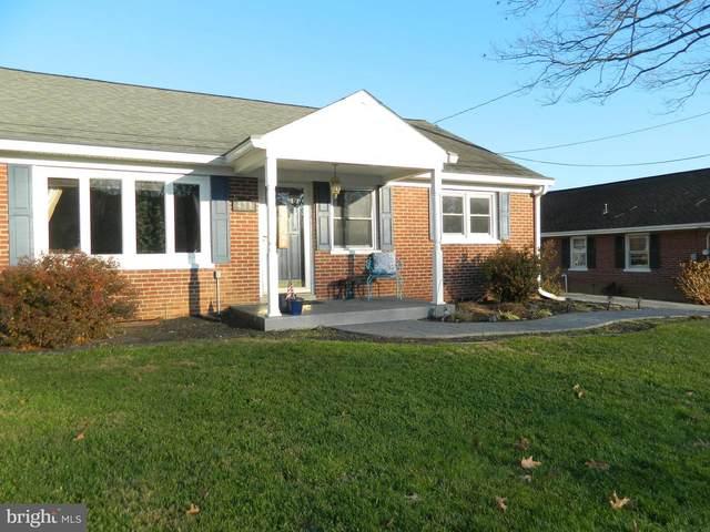 438 Hostetter Drive, MILLERSVILLE, PA 17551 (#PALA174398) :: Century 21 Home Advisors