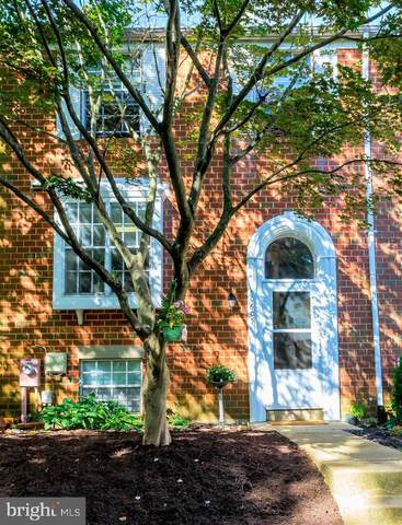 10605 High Beam Court, COLUMBIA, MD 21044 (#MDHW288412) :: The Sky Group