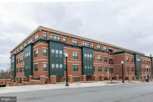 2101 N Monroe Street #413, ARLINGTON, VA 22207 (#VAAR173330) :: Debbie Dogrul Associates - Long and Foster Real Estate