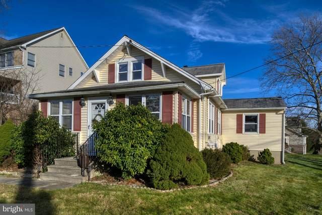 14 Prospect Street, PRINCETON, NJ 08540 (#NJMX125658) :: Ramus Realty Group