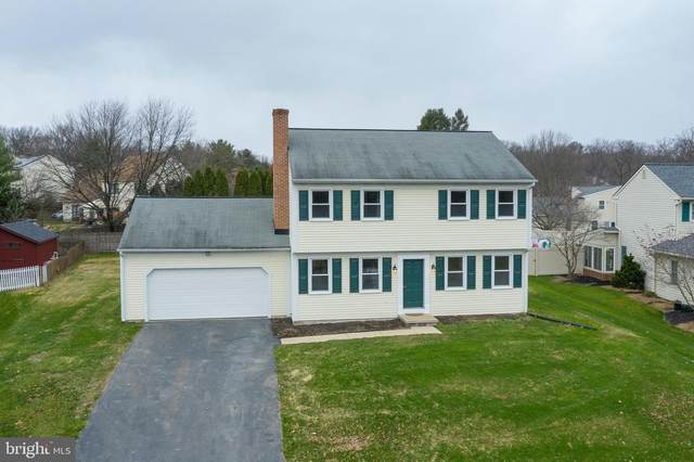 186 Ridings Way, LANCASTER, PA 17601 (#PALA174404) :: The Craig Hartranft Team, Berkshire Hathaway Homesale Realty