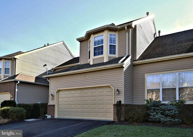 233 Pinecrest Lane, LANSDALE, PA 19446 (#PAMC677362) :: The Mike Coleman Team