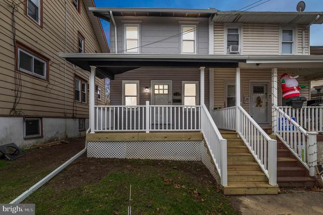 233 Randall Street, CRUM LYNNE, PA 19022 (#PADE536056) :: John Smith Real Estate Group