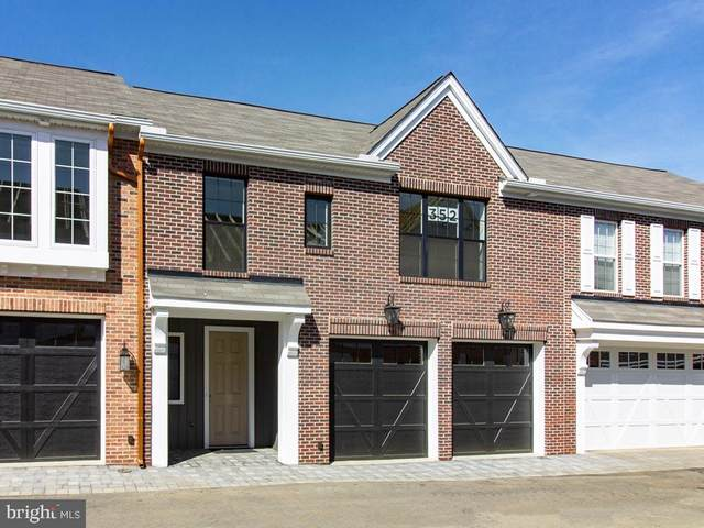 1407 Woolford Way, MECHANICSBURG, PA 17055 (#PACB130418) :: The Jim Powers Team
