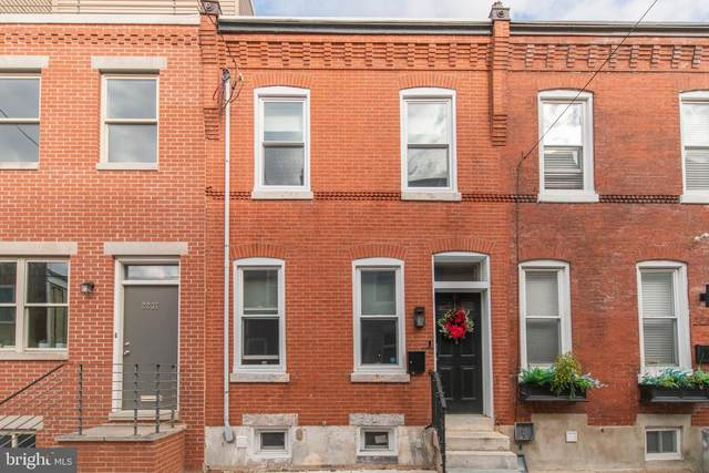 2235 Latona Street, PHILADELPHIA, PA 19146 (#PAPH967746) :: Nexthome Force Realty Partners