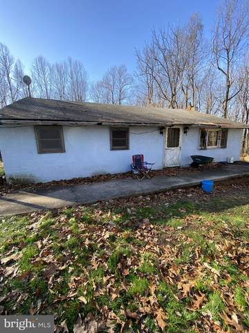 1711 Copenhaffer Road, DOVER, PA 17315 (#PAYK149876) :: The Craig Hartranft Team, Berkshire Hathaway Homesale Realty