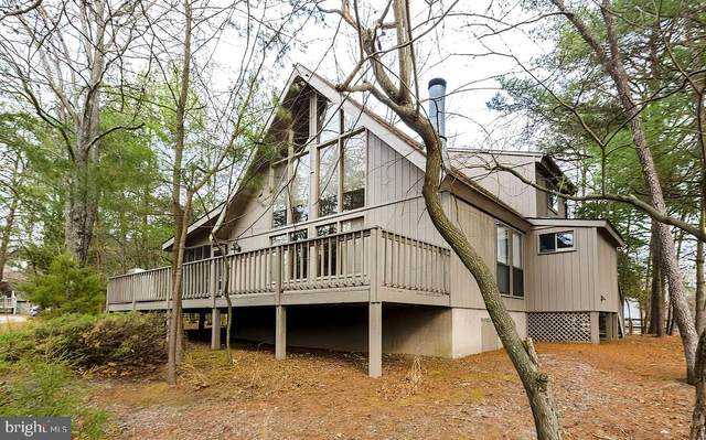 578 Tecumseh Trail, HEDGESVILLE, WV 25427 (#WVBE182322) :: Integrity Home Team