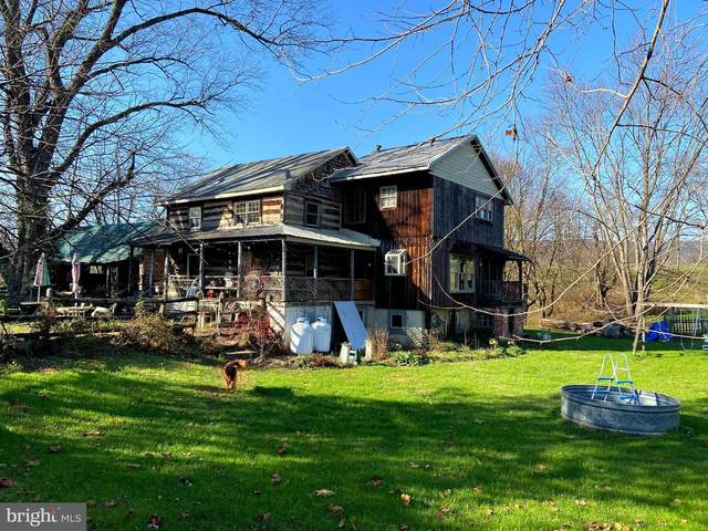 15 Webster School Road, GRANTVILLE, PA 17028 (#PALN117076) :: Iron Valley Real Estate