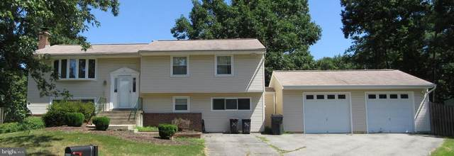 4514 Orleans Lane, WALDORF, MD 20601 (#MDCH219854) :: Integrity Home Team