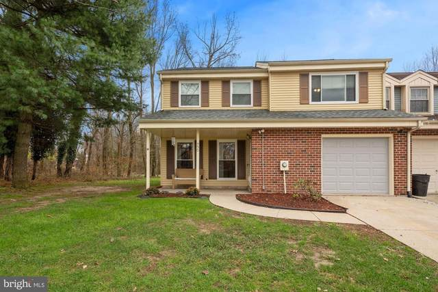 230 Burnam Wood Drive, MOUNT LAUREL, NJ 08054 (#NJBL387692) :: Drayton Young