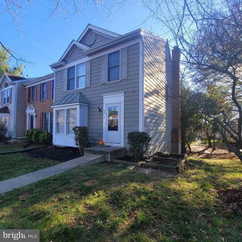 12613 Pavillion Court, UPPER MARLBORO, MD 20772 (#MDPG590206) :: Ram Bala Associates | Keller Williams Realty