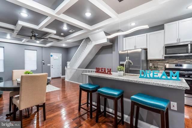 406 Denison Street, BALTIMORE, MD 21229 (#MDBA533160) :: John Smith Real Estate Group