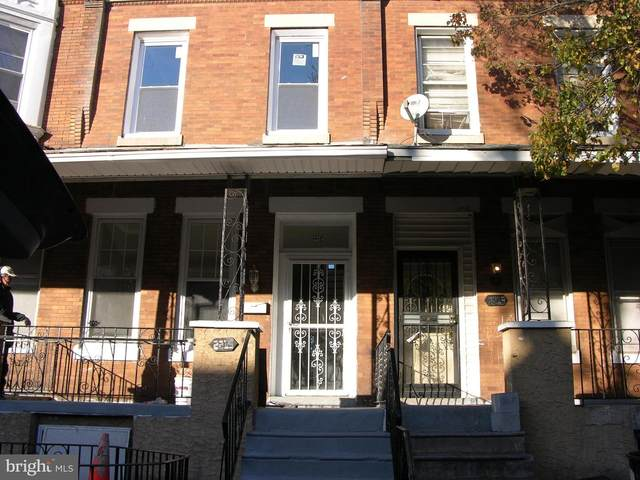 2215 W Estaugh Street, PHILADELPHIA, PA 19140 (#PAPH967780) :: Certificate Homes