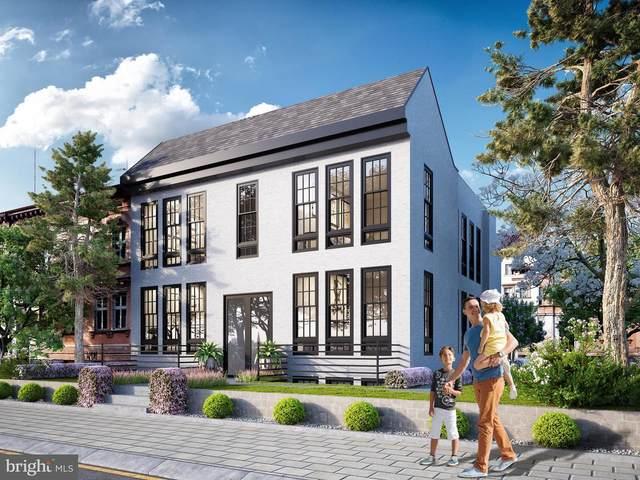 3934 10TH Street NE #2, WASHINGTON, DC 20017 (#DCDC499074) :: Eng Garcia Properties, LLC