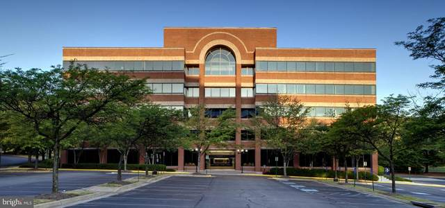 11490 Commerce Park Drive #400, RESTON, VA 20191 (#VAFX1170460) :: Colgan Real Estate
