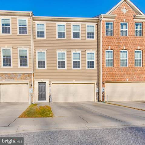 1642 Livingston Drive, BEL AIR, MD 21015 (#MDHR254752) :: The Miller Team