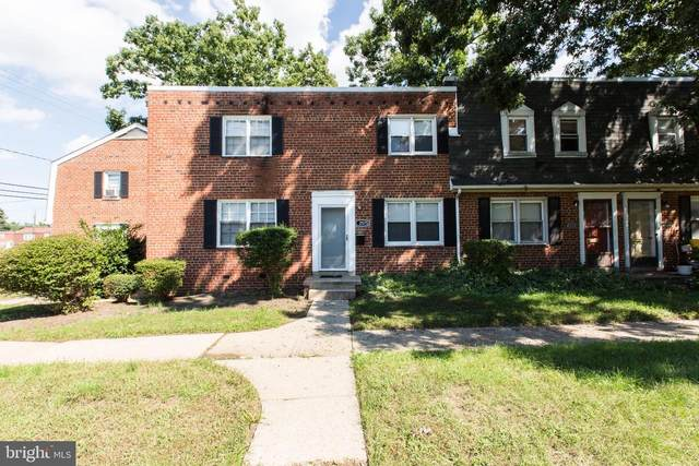 2575 Iverson Street, TEMPLE HILLS, MD 20748 (#MDPG590224) :: LoCoMusings
