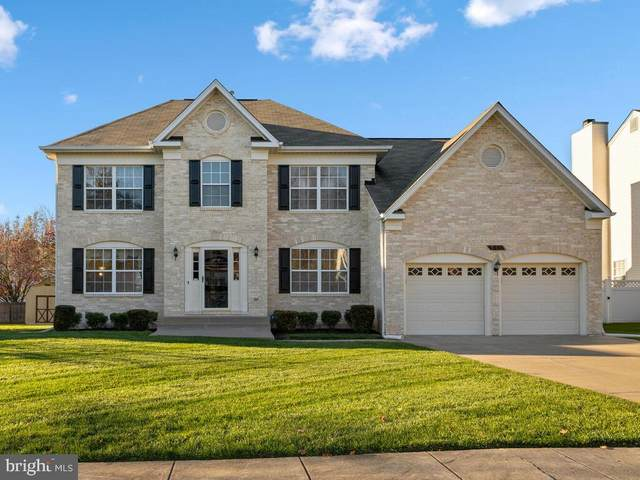 18105 N Bradshaw Court, ACCOKEEK, MD 20607 (#MDPG590226) :: The Mike Coleman Team