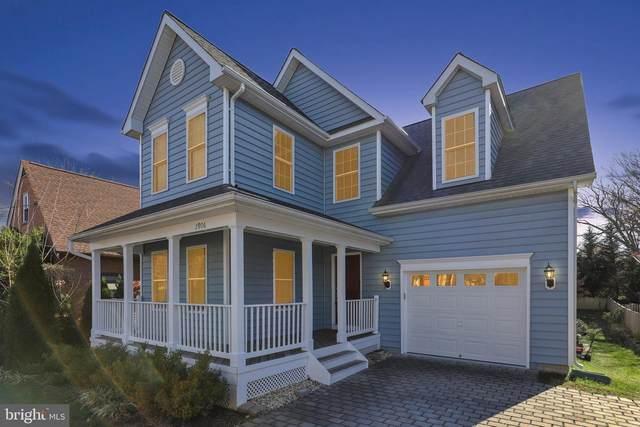2906 19TH Street S, ARLINGTON, VA 22204 (#VAAR173340) :: Certificate Homes