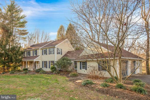 1678 Waterglen Drive, WEST CHESTER, PA 19382 (#PACT525524) :: Scott Kompa Group