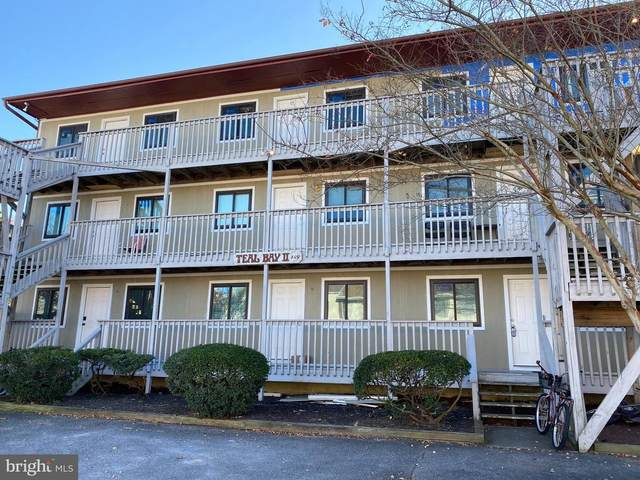 149 Captains Quarters Road #10302, OCEAN CITY, MD 21842 (#MDWO118776) :: The Mike Coleman Team