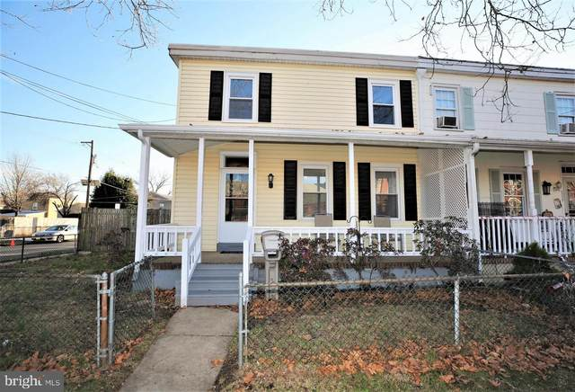 802 W Front Street, FLORENCE, NJ 08518 (#NJBL387704) :: The Mike Coleman Team
