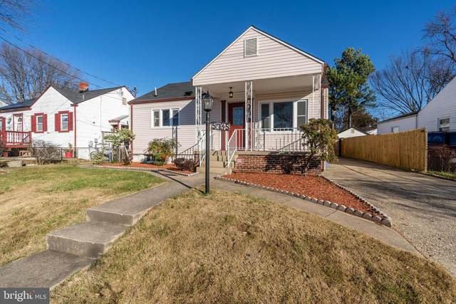 5715 30TH Avenue, HYATTSVILLE, MD 20782 (#MDPG590234) :: Certificate Homes