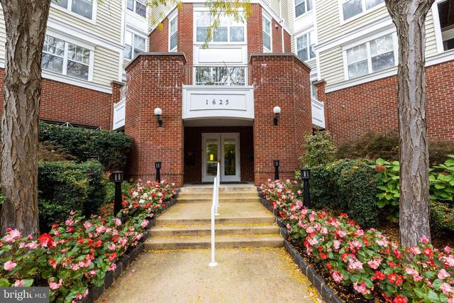 1625 International Drive #218, MCLEAN, VA 22102 (#VAFX1170480) :: Nesbitt Realty