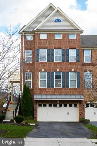4008 Ranch Road, UPPER MARLBORO, MD 20772 (#MDPG590236) :: Ram Bala Associates | Keller Williams Realty