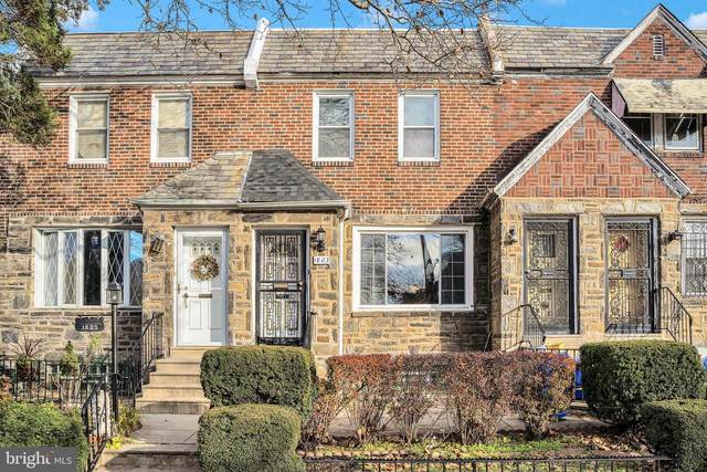 1803 N 57TH Street, PHILADELPHIA, PA 19131 (#PAPH967822) :: The Paul Hayes Group | Keller Williams Keystone Realty