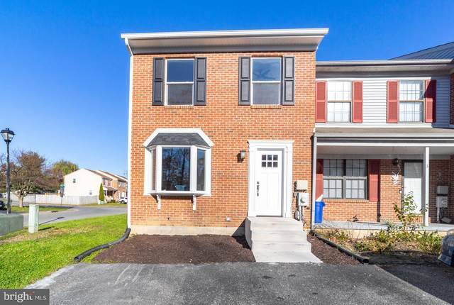 1 Laird Lane, NEW CASTLE, DE 19720 (#DENC517462) :: RE/MAX Coast and Country