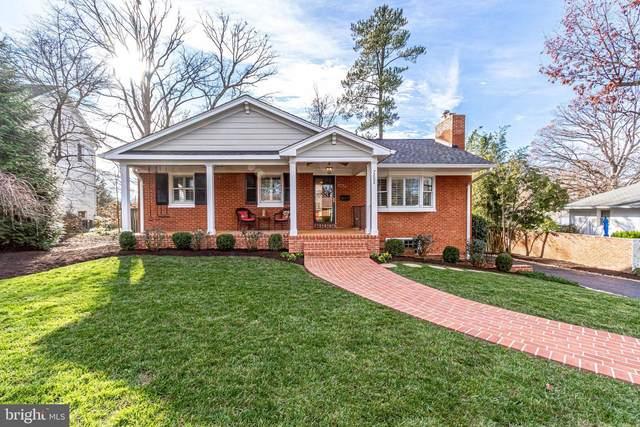 7202 Burtonwood Drive, ALEXANDRIA, VA 22307 (#VAFX1170488) :: Certificate Homes