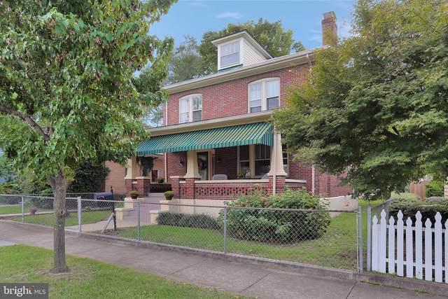 406 Virginia Avenue, FRONT ROYAL, VA 22630 (#VAWR142138) :: Erik Hoferer & Associates