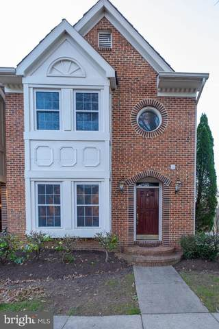 3910 Green Look Court, FAIRFAX, VA 22033 (#VAFX1170496) :: Pearson Smith Realty
