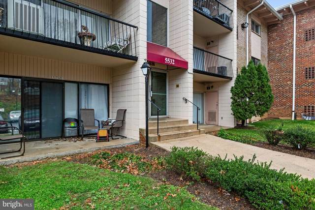 5532 Karen Elaine Drive #1728, NEW CARROLLTON, MD 20784 (#MDPG590250) :: Ram Bala Associates | Keller Williams Realty