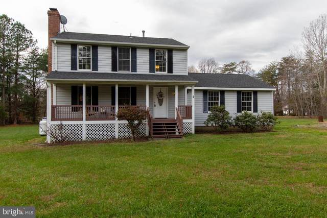 8355 Blossom Point Road, WELCOME, MD 20693 (#MDCH219864) :: The Vashist Group