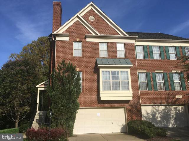 11822 Brookeville Landing Court, BOWIE, MD 20721 (#MDPG590254) :: The Mike Coleman Team