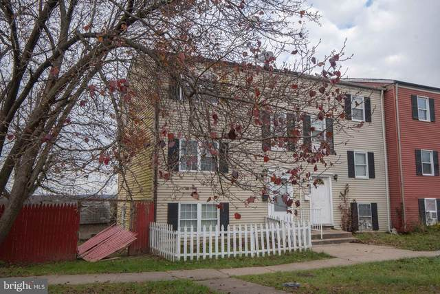 1700 Judy Way, EDGEWOOD, MD 21040 (#MDHR254756) :: SURE Sales Group