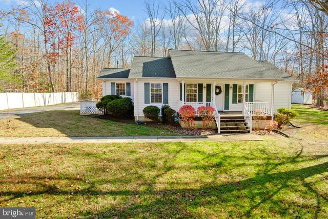 6850 Julie Place, PORT TOBACCO, MD 20677 (#MDCH219868) :: The Redux Group