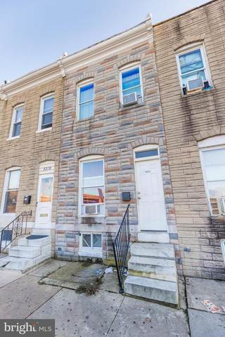 3217 Esther Place, BALTIMORE, MD 21224 (#MDBA533192) :: The Mike Coleman Team