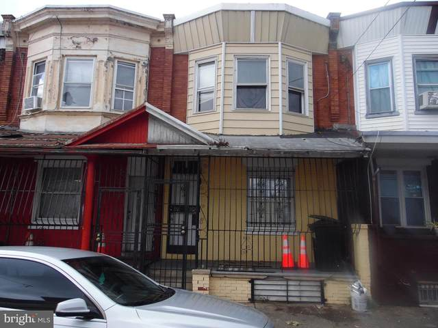 3122 E Street, PHILADELPHIA, PA 19134 (#PAPH967848) :: Bowers Realty Group