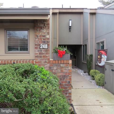248 Uxbridge, CHERRY HILL, NJ 08034 (#NJCD409172) :: Holloway Real Estate Group