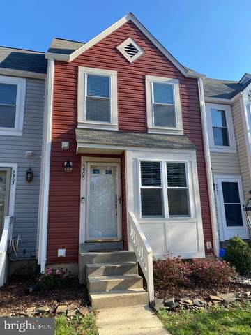 5905 Sir Cambridge Way, ALEXANDRIA, VA 22315 (#VAFX1170514) :: The MD Home Team