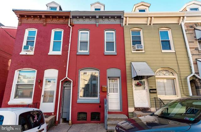 318 Wunder Street, READING, PA 19602 (#PABK371018) :: Better Homes Realty Signature Properties