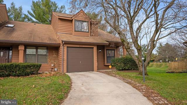 6323 Early Glow Court, COLUMBIA, MD 21045 (#MDHW288432) :: V Sells & Associates | Compass