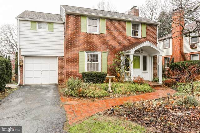 617 Coolidge Street, NEW CUMBERLAND, PA 17070 (#PACB130428) :: The Paul Hayes Group | Keller Williams Keystone Realty